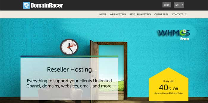 start reseller hosting book free download