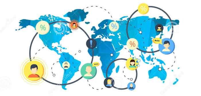 registering multiple domain names for one site
