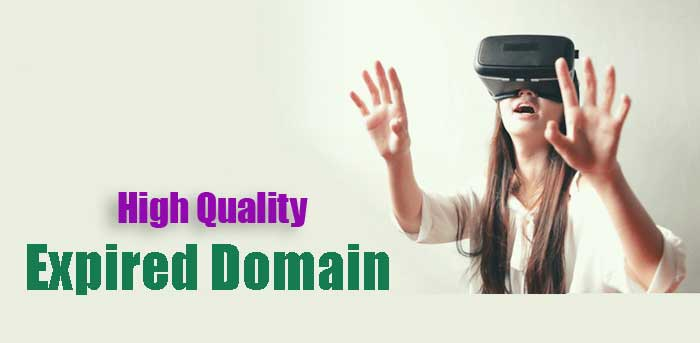 Looking for Top 9 Expired Domain Finders Try here